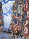 The Fourth of July  1916