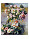 Peonies  1878
