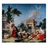 Fountain of Love  1748