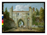 Reading: Abbey Gate