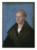Jakob Fugger  the Rich