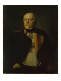 Otto Von Bismarck  C1890