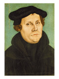 Luther as Professor  1529