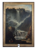 The Falls of Terni