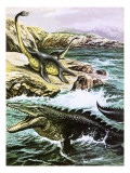 Plesiosaurus