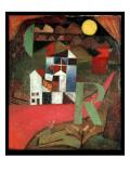 Villa R  1919