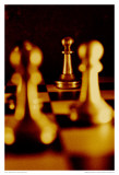 Sepia Chess III
