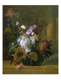 Flower Still Life