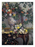 Flowers  1868