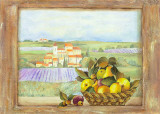 Fruit and Vista I