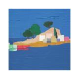 Aegean Seaside IV