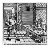 Money Lender  1531