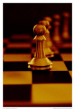 Sepia Chess IV