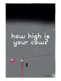 How High Is Your Cow Grey