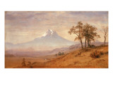 Mount Hood  1863