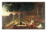 Belshazzar&#39;s Feast