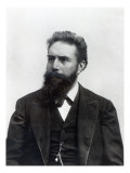 Wilhelm Rontgen