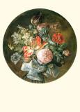 A Floral Bouquet II