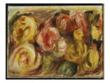 Roses  1919