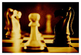Sepia Chess I