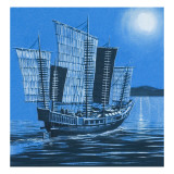 Chinese Ship