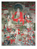 Buddhas  1675
