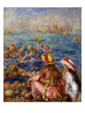 The Bathers  1892