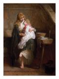 The Orphans  1884