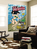 Archie Comics Cover: Veronica 171