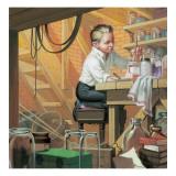 Thomas Alma Edison