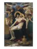 Pieta  1876