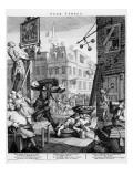 Beer Street  1751