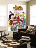Archie Comics Cover: Betty & Veronica No245