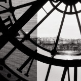 Clock Mus&#233;e d&#39;Orsay II