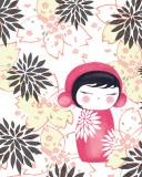 The Mizuki Dolls: Baby Kiku