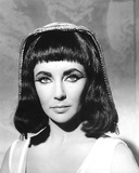 Elizabeth Taylor - Cleopatra
