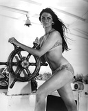 Caroline Munro
