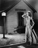 Constance Towers - Sergeant Rutledge