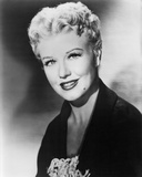 Ginger Rogers - Black Widow