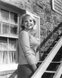 Joyce Jillson - Peyton Place