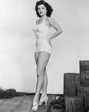 Debra Paget