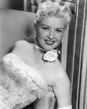 Betty Grable - How to Marry a Millionaire