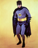Adam West