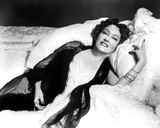 Gloria Swanson - Sunset Blvd