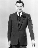 Patrick Macnee - The Avengers