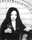 Carolyn Jones - The Addams Family
