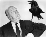 Alfred Hitchcock - The Birds