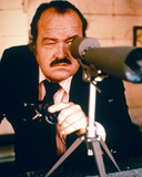 William Conrad - Cannon