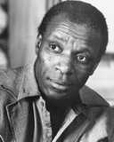 Moses Gunn