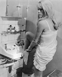 Catherine Deneuve - Repulsion